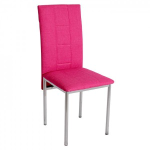 Стул Люкс (розовый)