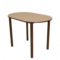Стол 1100-700 овальный 1 категория