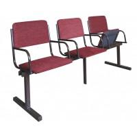Кресло Трех секционное